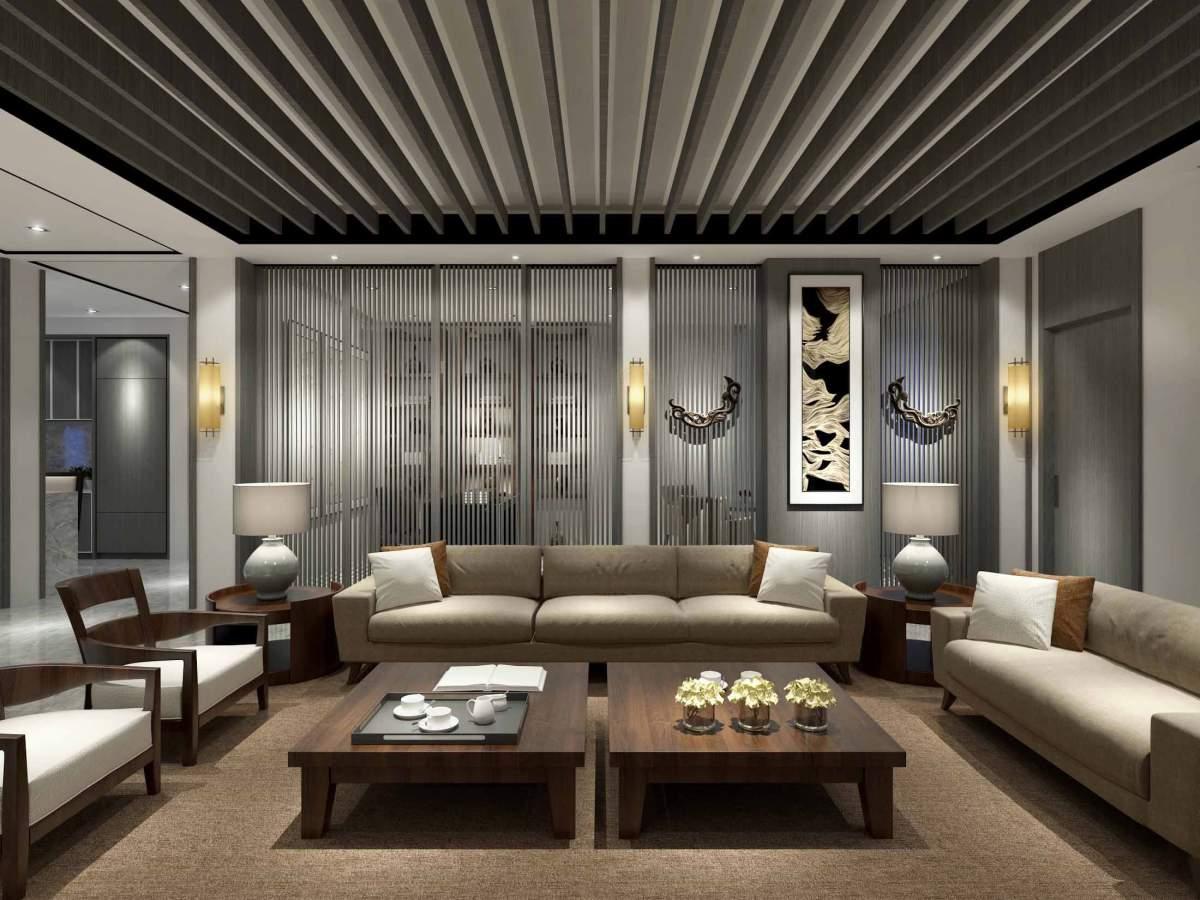 碧桂园幸福印记——东南亚风格
