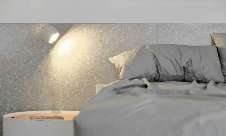 床靠墙墙面黑了咋办 保护墙面办法
