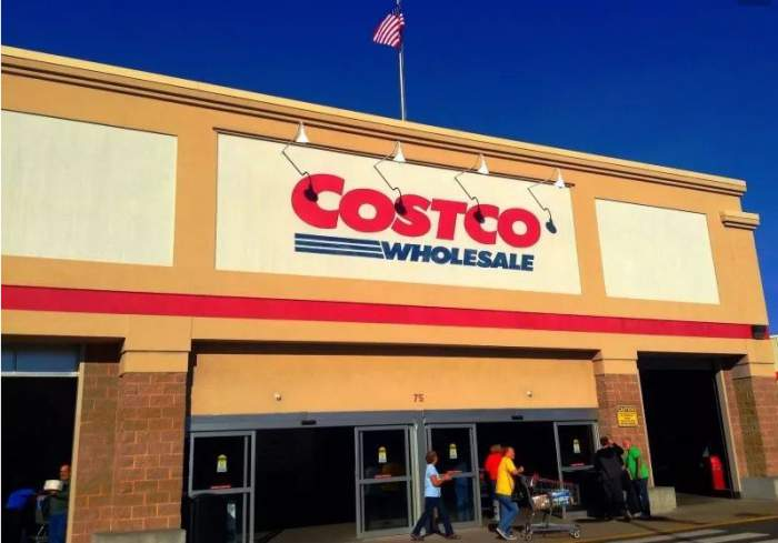"""你知道火爆全網的""""costco"""