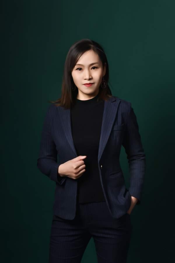 尚層空間 首席設計師 楊虹