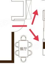 尚層空間-米東區龍庭華府127m2平現代新中式