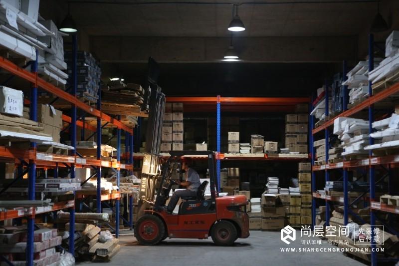 新疆裝修建材公司尚層空間:裝修費用的一些計算公式