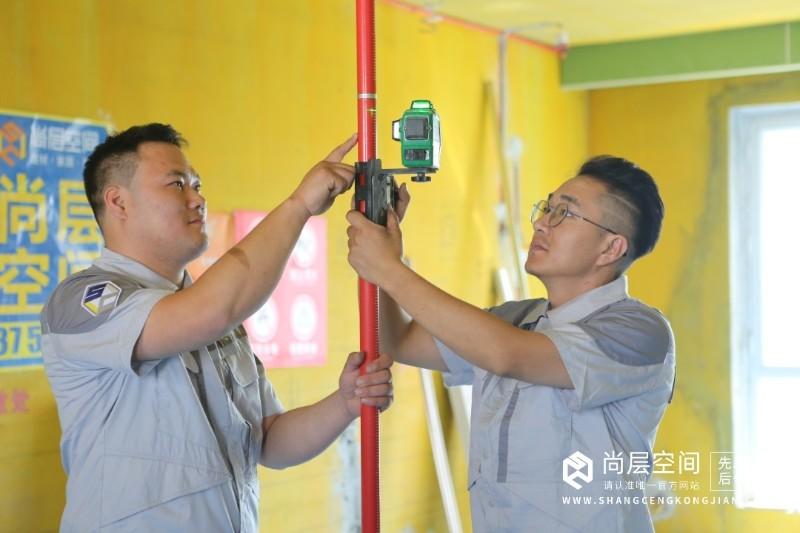 新疆裝修建材公司尚層空間:幾條老人居室的裝修提示