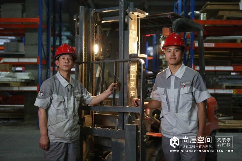 新疆裝修建材公司尚層空間:臥室裝修設計指南