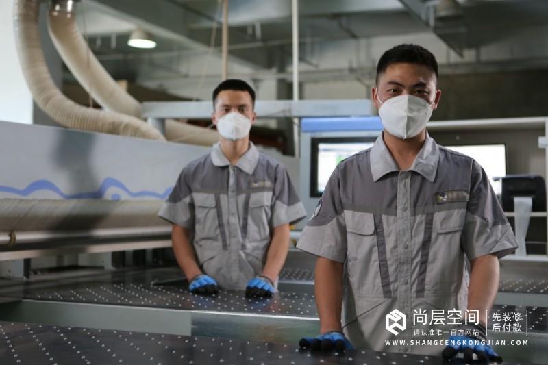 新疆裝修建材公司尚層空間:家庭裝修5大主材價格揭秘