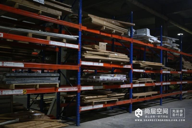 新疆裝修建材公司尚層空間:毛坯房墻體結構驗收要點