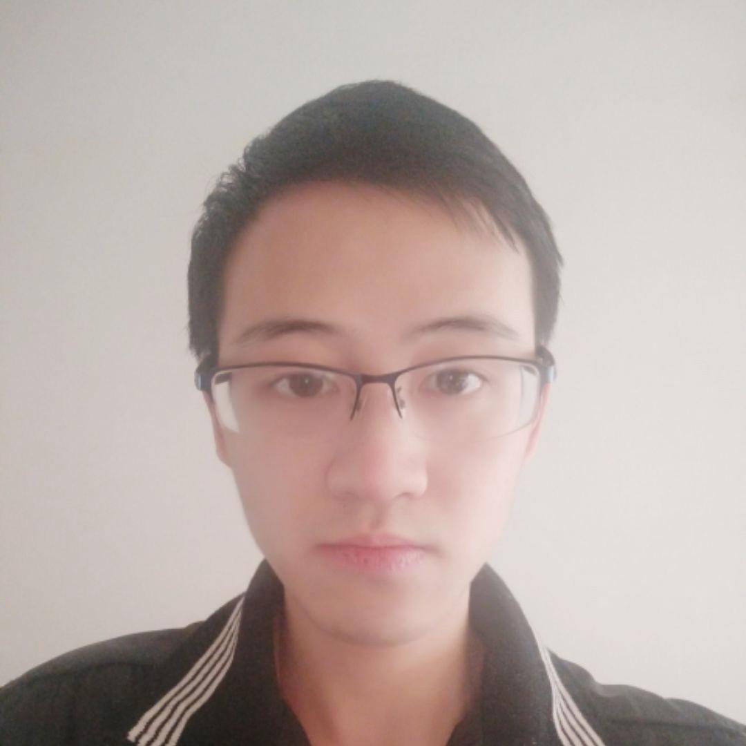 南京装修设计师刘宇欣