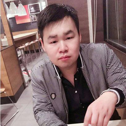 南京装修设计师倪志远