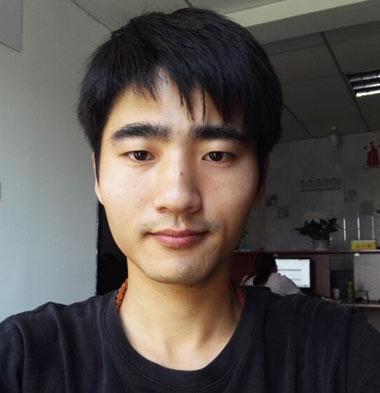 南京装修设计师俞祚晨