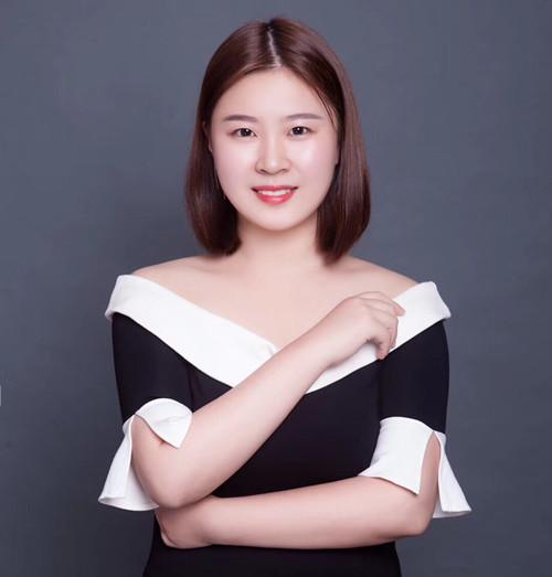 南京装修设计师李娜