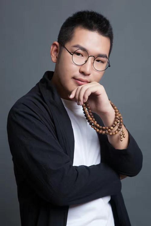 南京装修设计师陈肖曦