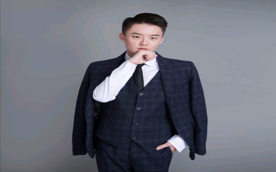 南京装修设计师赵兴虎