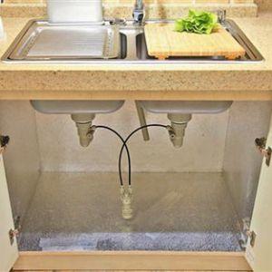 水槽柜鋁箔紙