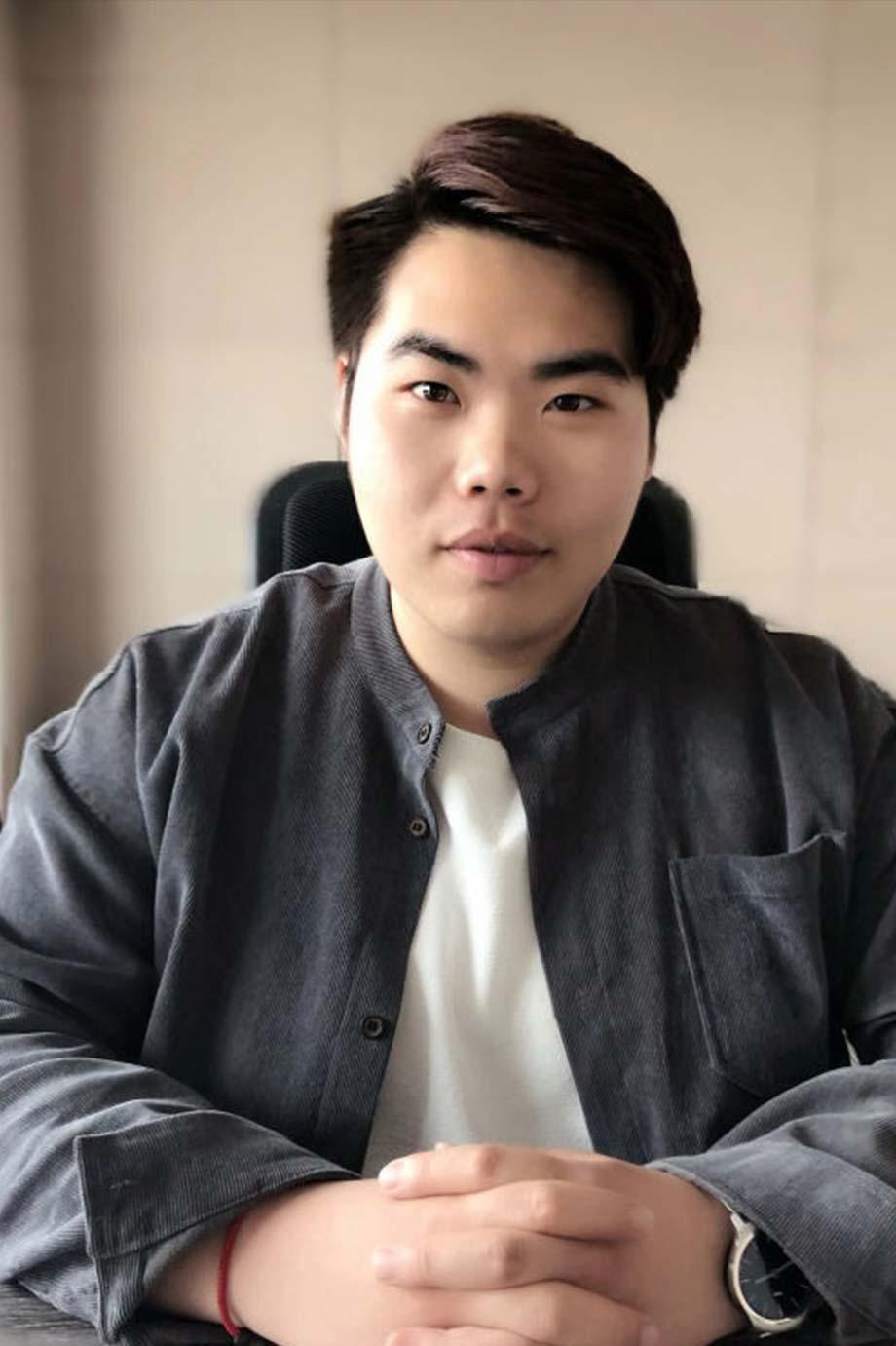 石家庄装修设计师刘闯