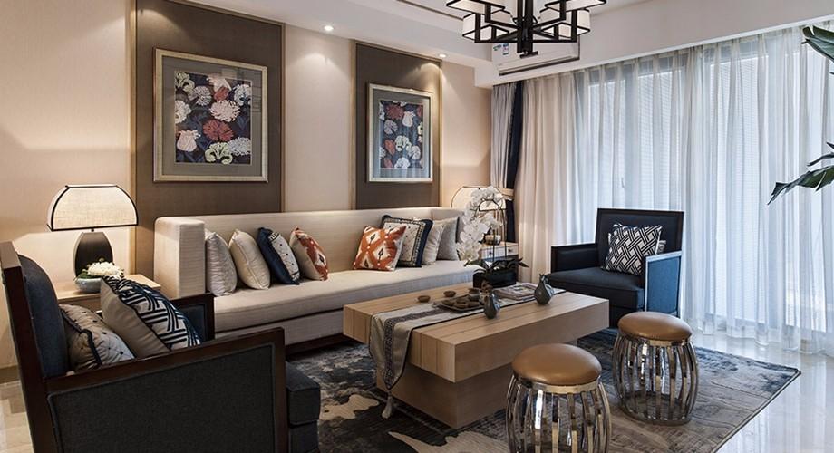 遂寧龍庭裝飾與您分享家裝室內門顏色搭配要點