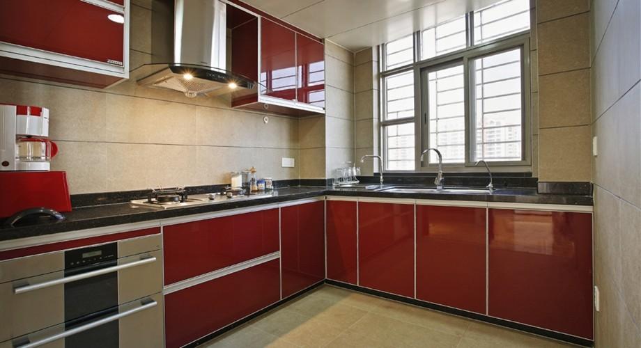 遂寧裝修公司告訴你家居裝修廚衛細節