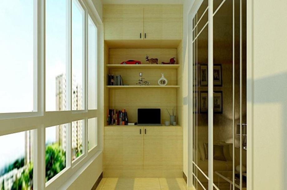 室內陽臺設計技巧有哪些 室內陽臺設計注意事項