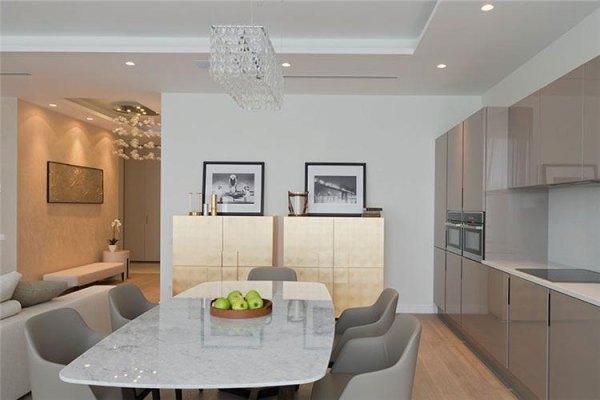 簡約家庭裝修設計風格推薦 家庭裝修簡約方法