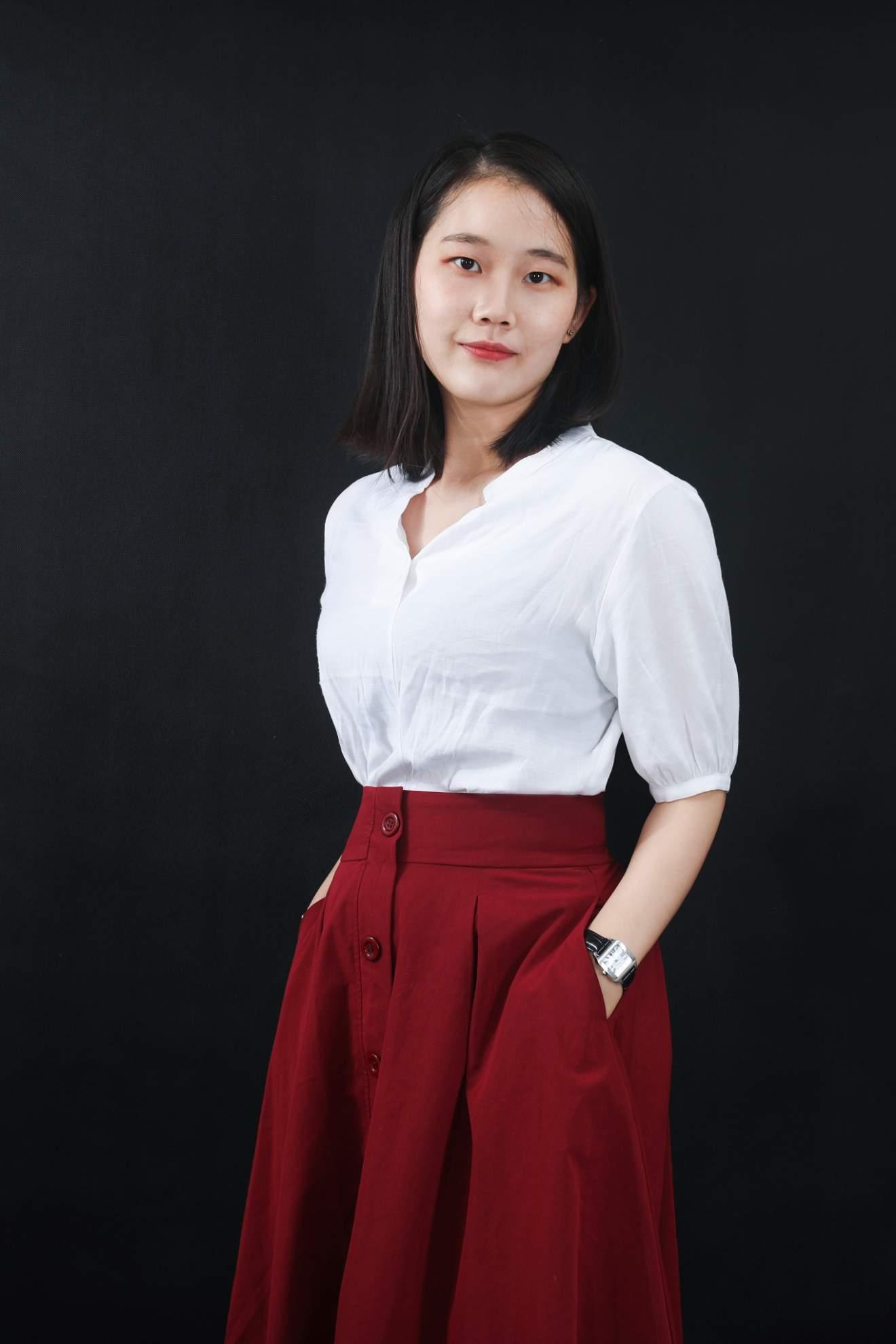 珠海裝修設計師謝雪芳