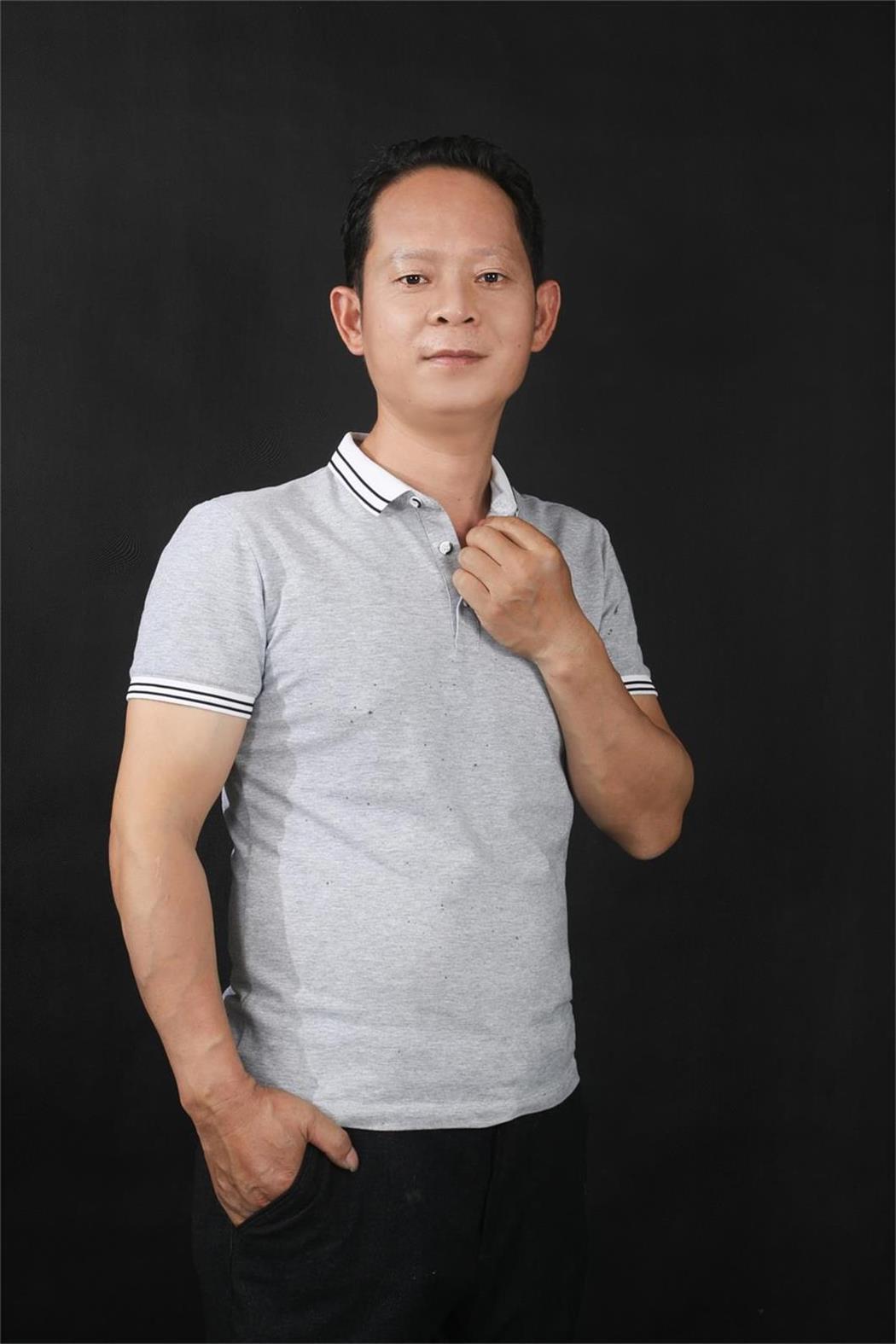 珠海裝修設計師江長勝