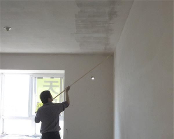 舊房改造墻面翻新有哪些項目