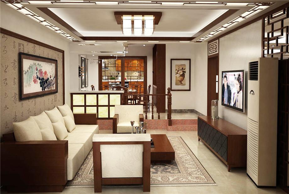 西安东兴豪庭装饰分享:装饰的八大误区