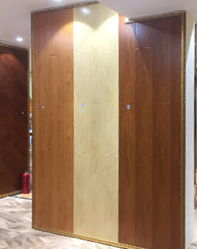 西安装修材料木地板4