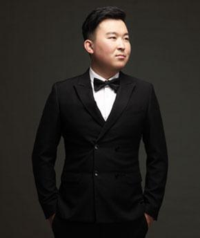 西安装修设计师李朝辉