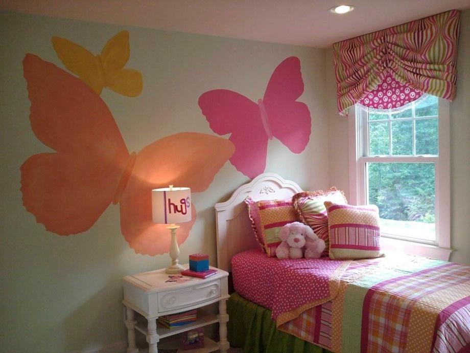 西安東興豪庭裝飾提醒兒童房裝修的5個注意事項