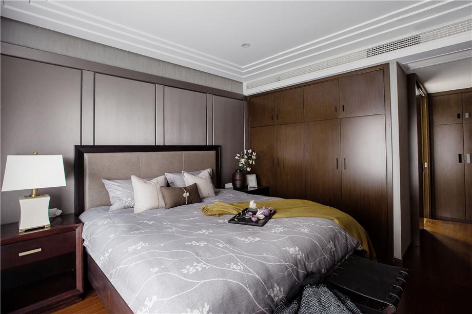 现代简约卧室灯具如何选择