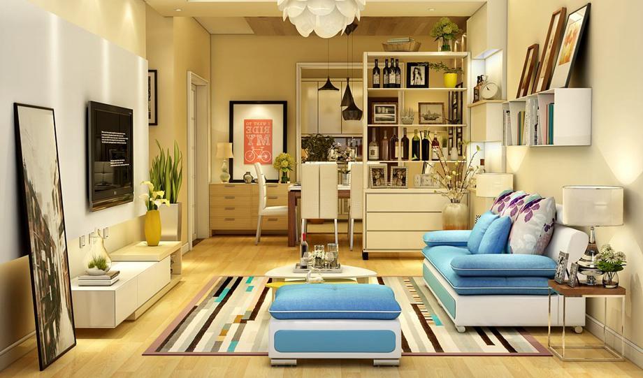 小户型的居室设计思路有哪些?