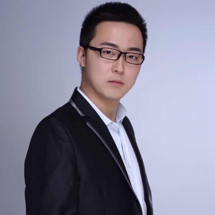 西安装修设计师刘新