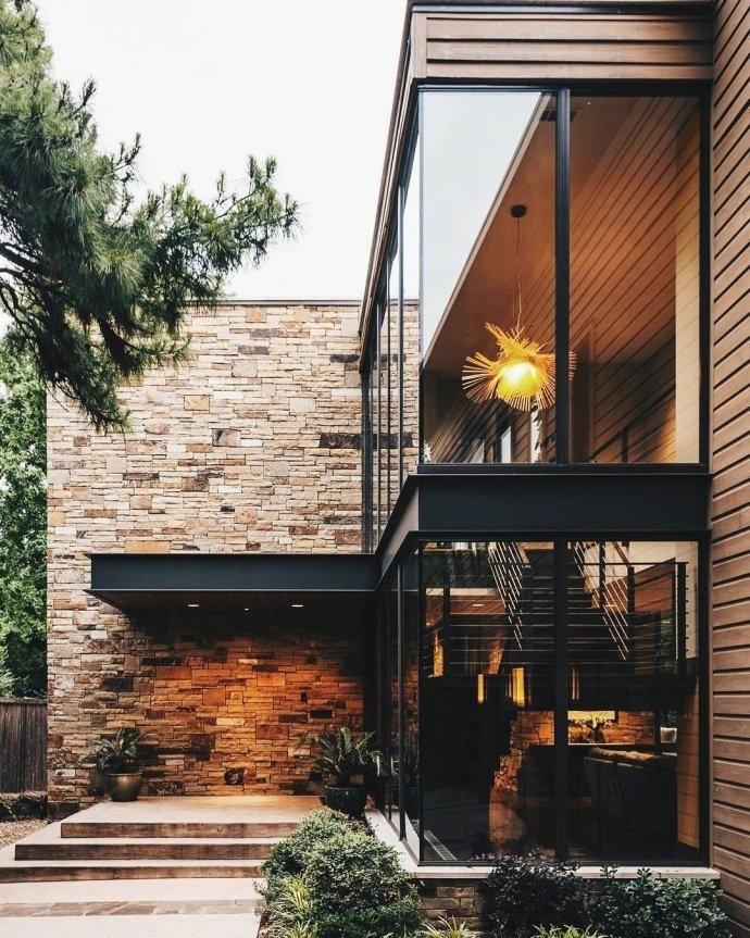复式小房子