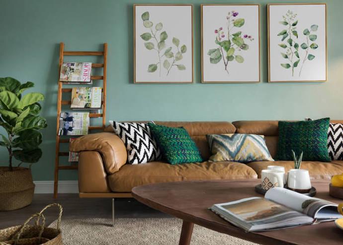 在绿色空间看看书,吹吹风,感觉太美妙了