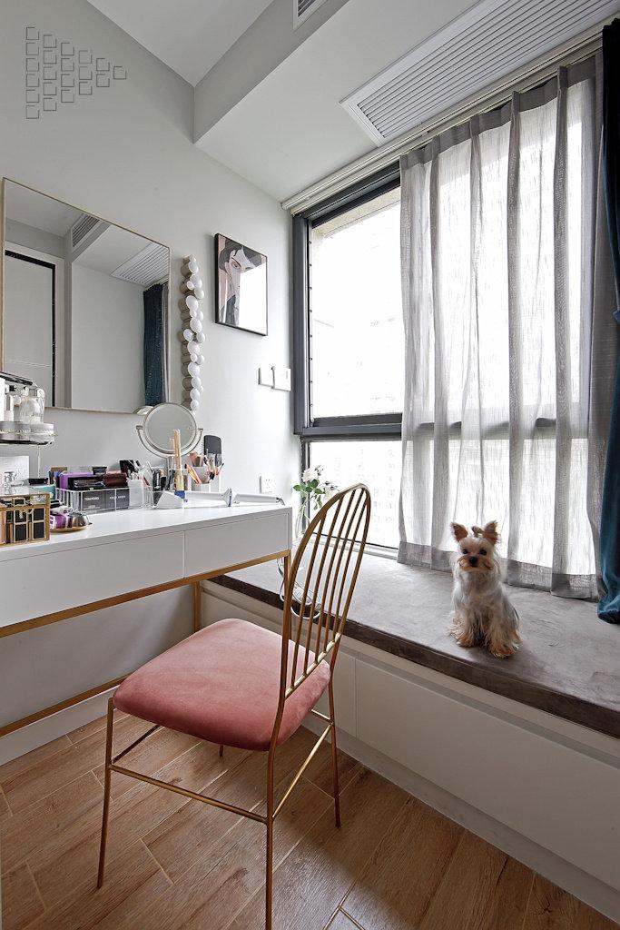 经典现代轻奢风家居,摩登时尚的精致舒适感! 