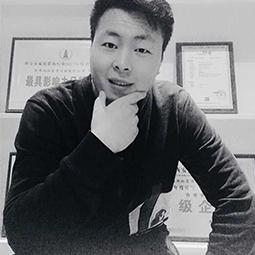 西安装修设计师王刚辉