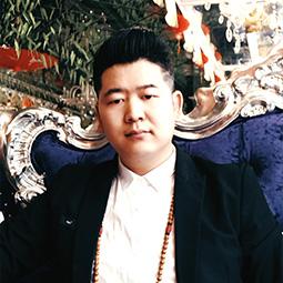 西安装修设计师赵峰