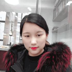 十堰裝修設計師魏雪敏
