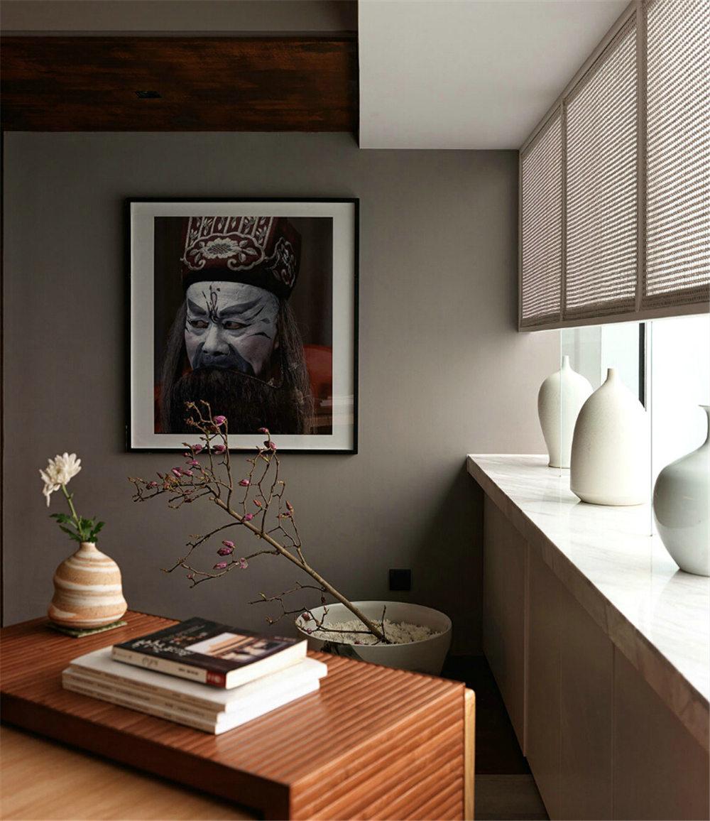 中式辦公室
