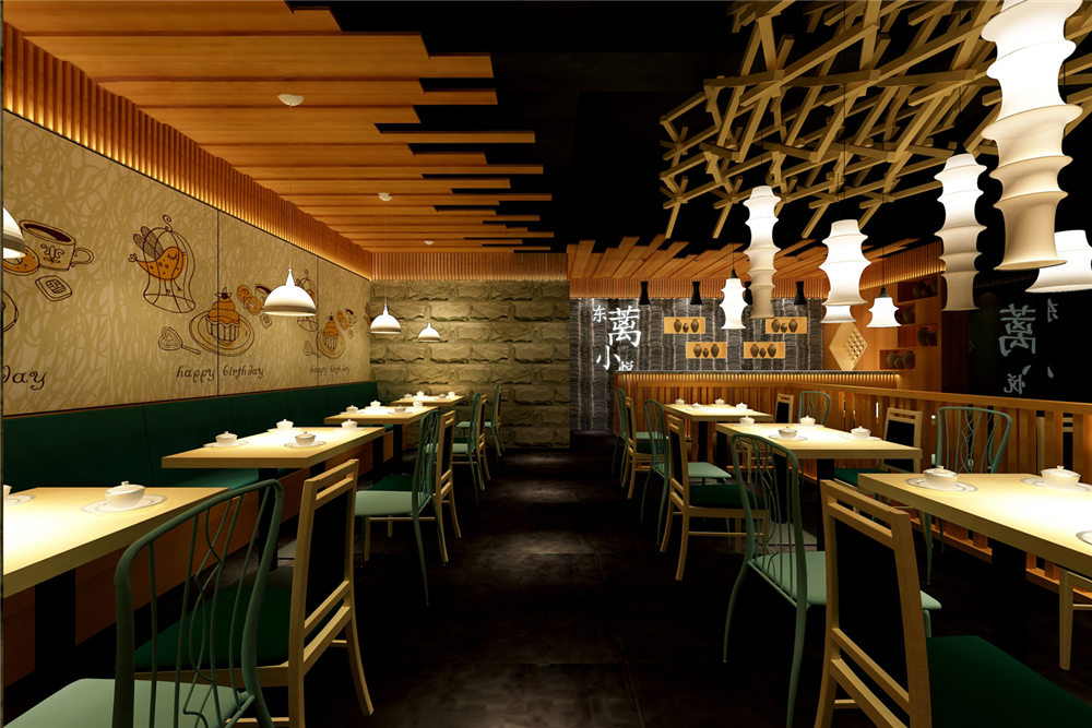 東蘺小悅火鍋餐廳