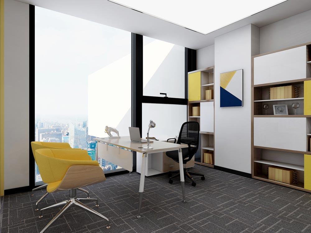 石巖辦公室