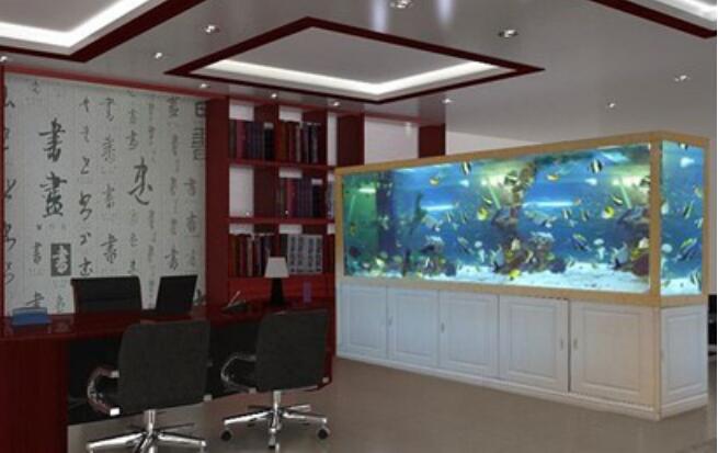 南山辦公室裝修在辦公風水上都有什么講究?
