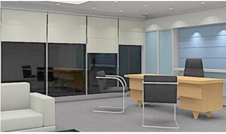 羅湖辦公室裝修都有哪些常識?