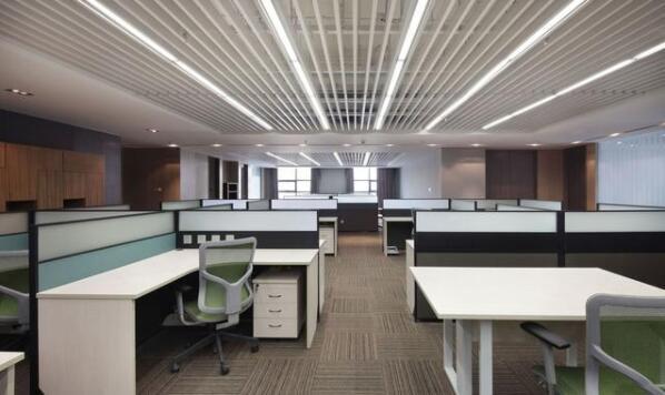 深圳裝修辦公室有哪些不錯的裝修設計呢?