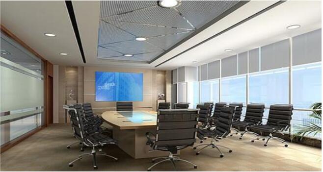 羅湖辦公室裝修的裝修常識有哪些?