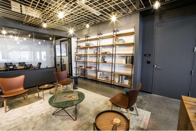 深圳辦公室裝修前應該考慮什么