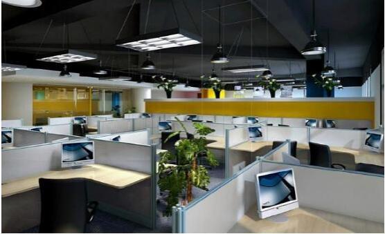 深圳辦公室裝修公司哪家設計的好
