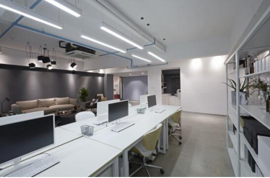 福田辦公室裝修在風格設計應該注意什么