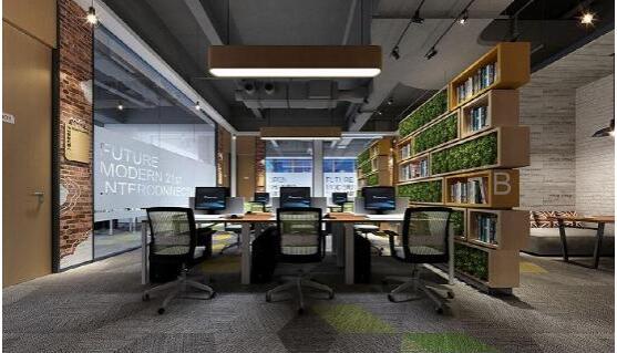 龍華辦公室裝修,裝修設計風格有哪些?