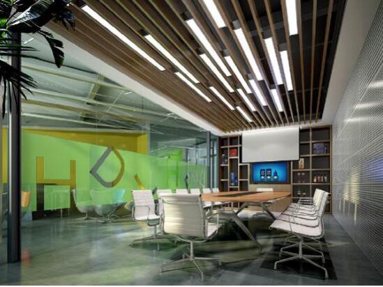 深圳辦公室裝修需要注意哪些方面?
